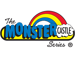 Rainbow Play Systems® Dealer in Michigan - Kids Gotta Play - Monster-Castle-Series