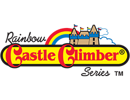 Rainbow Play Systems® Dealer in Michigan - Kids Gotta Play - Rainbow-Castle-Series