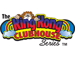 Rainbow Play Systems® Dealer in Michigan - Kids Gotta Play - rainbow-play-systems-king-kong-clubhouse-series